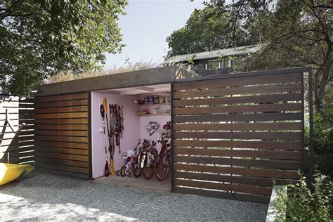 Modern Shed Seattle by Shed Architecture Design Modern Architects Seattle