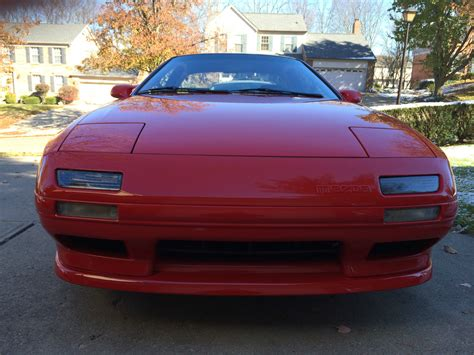 where are mazda cars built mazda rx 7 gtus coupe 2 door 1 3l rare 1 of 1100 built