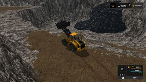 Miners Ls by Mining Construction Economy V0 1 Beta For Fs17 Farming