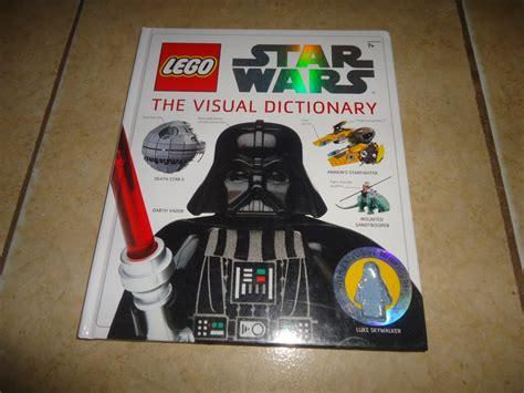 libro star wars attack of libro lego star wars diccionario visual dictionary 299 00 en mercado libre