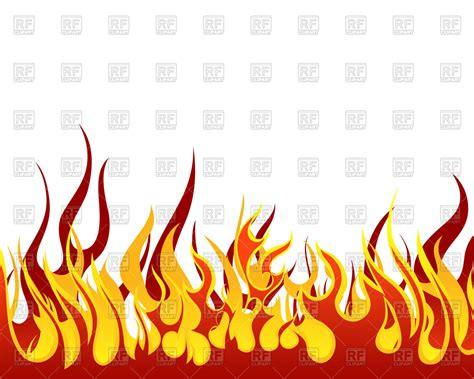 free clipart vector inferno background royalty free vector clip image