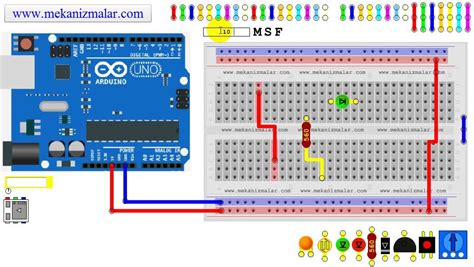 circuit to breadboard software arduino circuit design program