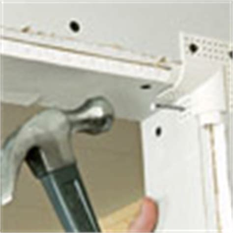 two and three way corners drywall installation repair