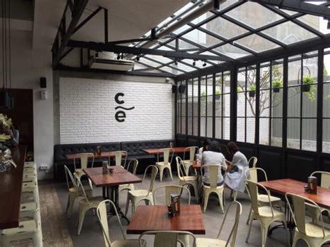 Daftar Coffee Bean Surabaya one of the best coffee shop at surabaya picture of