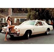 1977 Dodge Charger  Information And Photos MOMENTcar