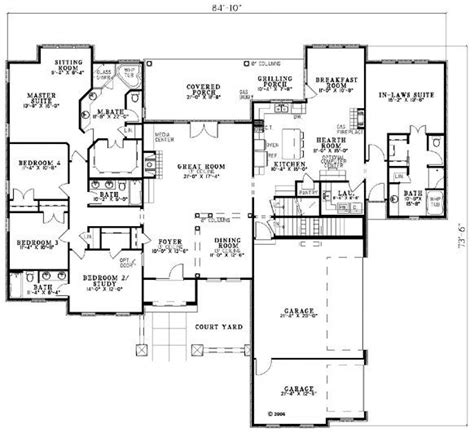 nice floor plans nice house floor plan house floor plans pinterest