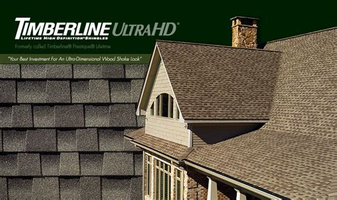 Timberline Roofing Gaf Timberline Ultra Hd Roofing Shingles