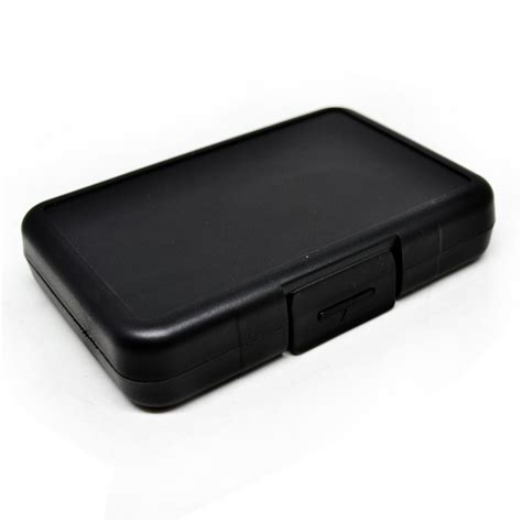Holder Plastic Storage Box For Memory Card 4 Comp Limited holder plastic storage box for memory card 4 compact