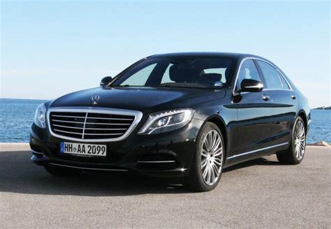 aaa luxury limousine service hire mercedes s class 500 l