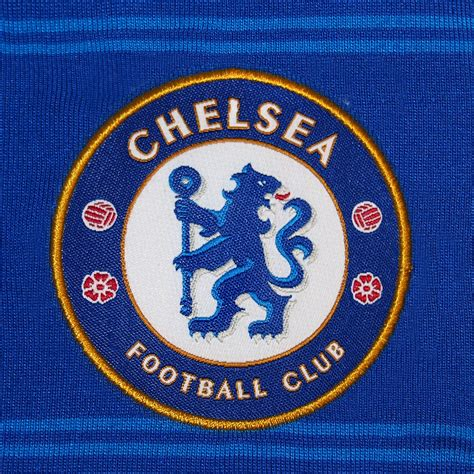 official chelsea football club 1780549466 chelsea football club official soccer gift mens striped polo shirt ebay