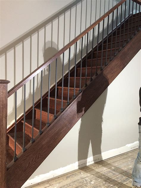new stair banister new handrail stairs 28 images 1000 images about stair