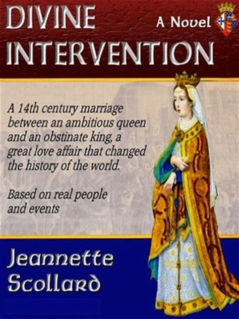 signs of divine intervention in divine intervention by jeannette scollard reviews