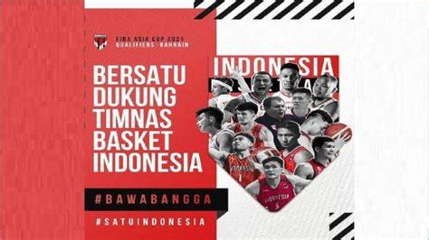 indonesia  thailand   fiba asia cup