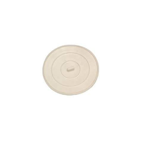 flat rubber sink stopper buy the hardware house 229609 flat sink stopper at