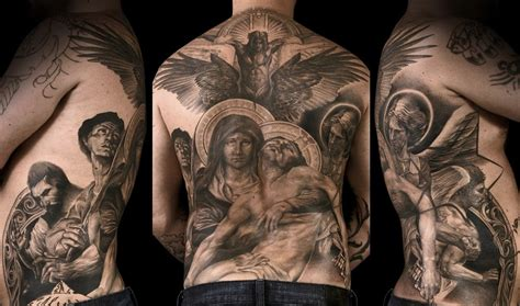 christian tattoo köln религиозная татуировка на спине татуировки татушка