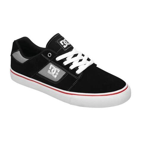 mens dc shoes dc mens bridge skate shoes