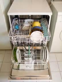 Using In Dishwasher File Dishwasher Open For Loading Jpg