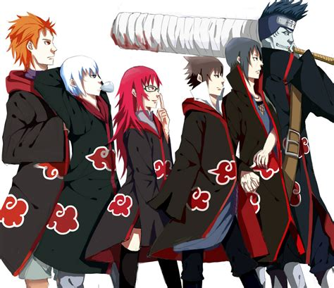 the new akatsuki narutopedia the naruto encyclopedia wiki how to image gallery suigetsu akatsuki