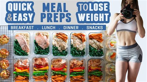 meal prep cookbook plan prepare and portion your whole food meals books how i meal prep easy healthy recipes to lose