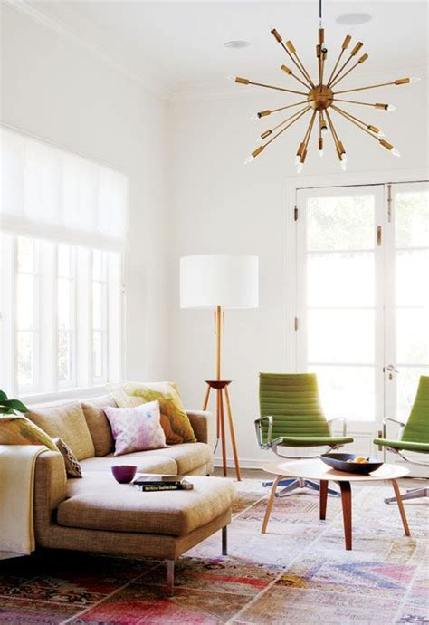 mid century living rooms 35 gorgeous airy mid century modern living rooms digsdigs