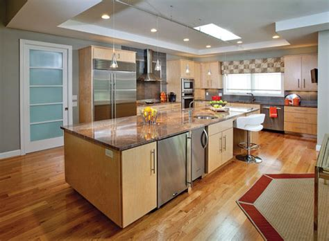kitchen wall colors with light wood cabinets c b i d home decor and design rebirth