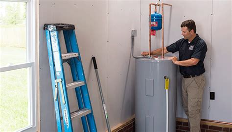 how to choose remove and install a water heater replace