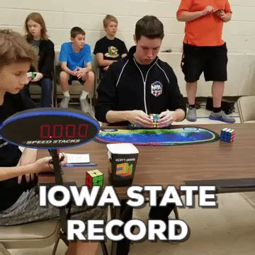 Iowa State Records Overview For Evanc1411