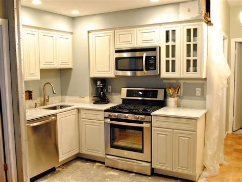 Kitchen Remodels With White Cabinets Glamorous White Kitchen Cabinets Remodel Ideas With Molded Panel Mykitcheninterior