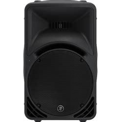 Mackie Mr5mk3 Powered Studio Monitor 1 Unit speakers acclaim sound and lighting canada