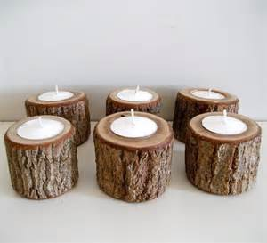 Tree bark will bring the scent of the forest right inside quot picked by