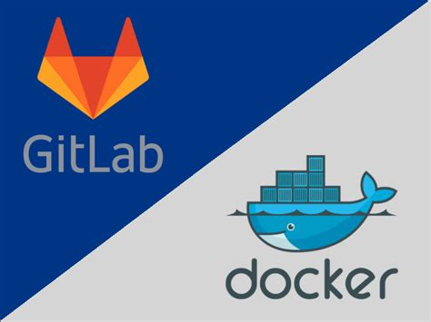 docker gitlab tutorial how to setup ci on gitlab using docker freecodec