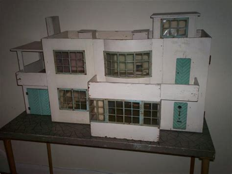 art deco dolls house dolls house art deco furniture house art
