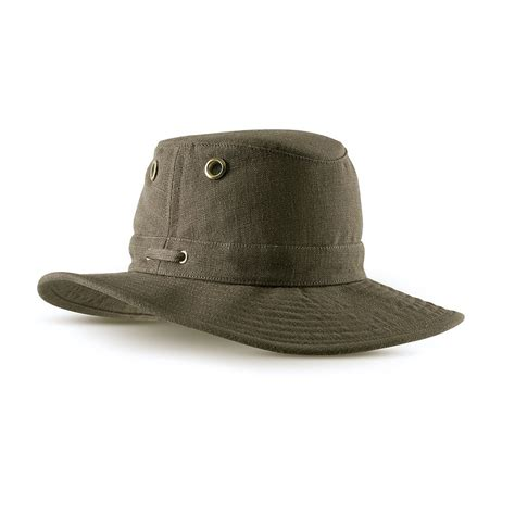 tilley packable hat th4 from village hats