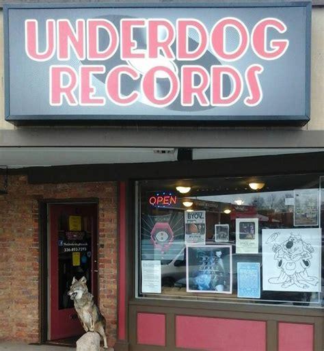 Winston Salem Records Celebrate Record Store Day In Winston Salem Nc