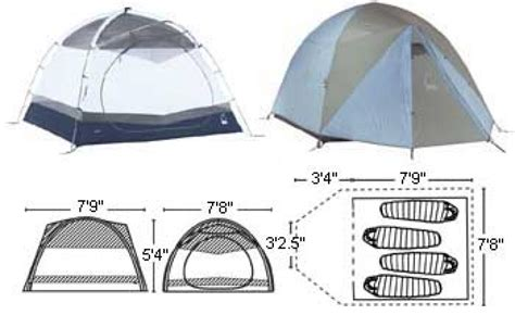 Cabin Style Cing Tents by Recommend A Family Cabin Style Tent