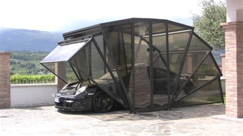 car gazebo car cover car port gazebox the new concept of garage