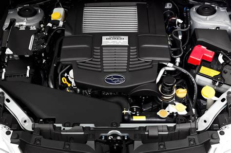 subaru xt engine car review subaru forester