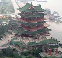 Architect In Chinese Did Chinese Architecture Have Triangular Thingie Look At