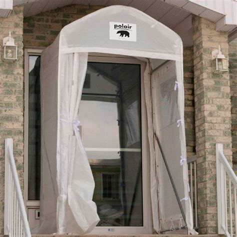 Vestibule Shelter Rona Front Door Shelter