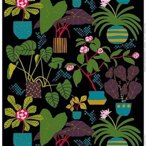 Leaves From Marimekko by 150 Best Pattern And Design Leaves Trees Images On