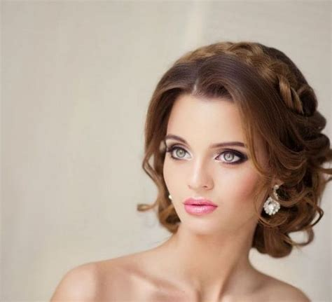 Goddess Hairstyles by Wedding Hairstyles In The Style
