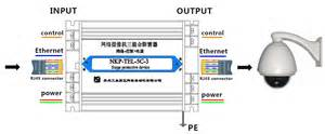 cat5 cat5e combined surge protective devices spd for ethernet network system nkp tel 5c 3