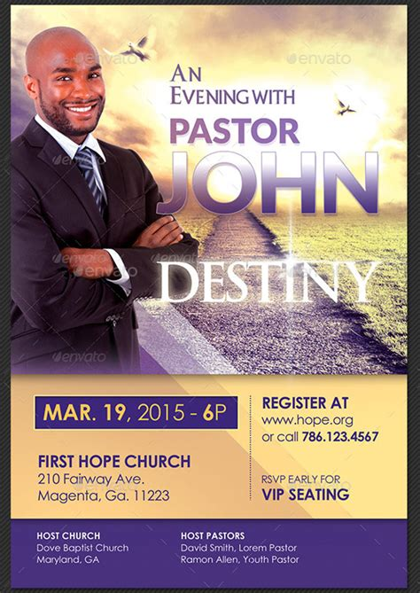 32 Conference Flyer Designs Psd Download Design Trends Premium Psd Vector Downloads Church Conference Poster Template