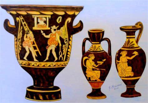 decorazioni vasi greci vasi greci bernardi opera celeste network