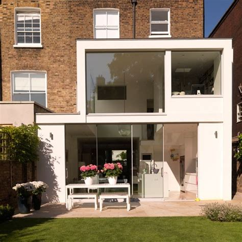2 bedroom house extension ideas vintage style sun room modern extensions housetohome co uk