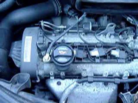 Audi A2 1 6 Fsi Engine Problems by Audi A2 Fsi 1 6 81k 2003 Engine Running Test Code