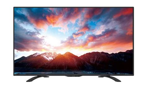 Tv Sharp Lc 50le275x Tv Led Lcd Terbaik Hanya Sharp Aquos Lc 50le275x