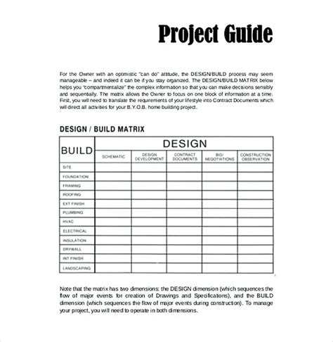 9 Construction Budget Template Commercial Construction Budget Template