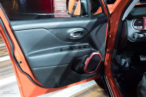 jeep renegade leather interior 2015 jeep renegade trailhawk interior car interior design