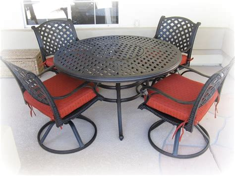 metal patio table and chairs metal patio table and chairs set marceladick com
